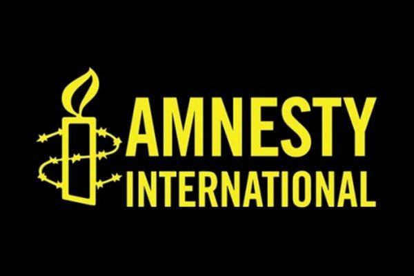 'Frozen' Amnesty account 'thaws' human rights repression in India