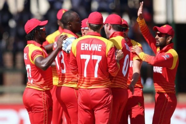 Zimbabwe to play World Cup Super League in Pakistan