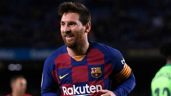 FC Barcelona, Leo Messi close to agreeing new contract, say reports