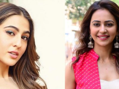 Did Rhea Chakraborty name Sara Ali Khan and Rakul Preet Singh in the drugs case?