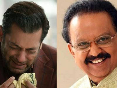 Legendary singer SP Balasubrahmanyam no more