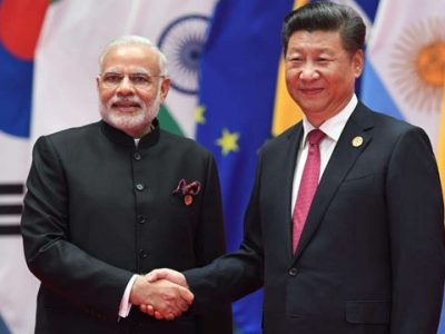China comes forward for support as India fights deadly covid crisis