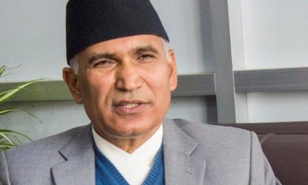 Revenue collection target must be met: FM Poudel