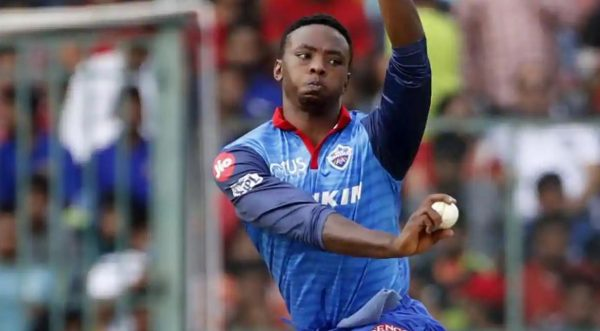 A rare coincidence: Record set by Kagiso Rabada in the IPL