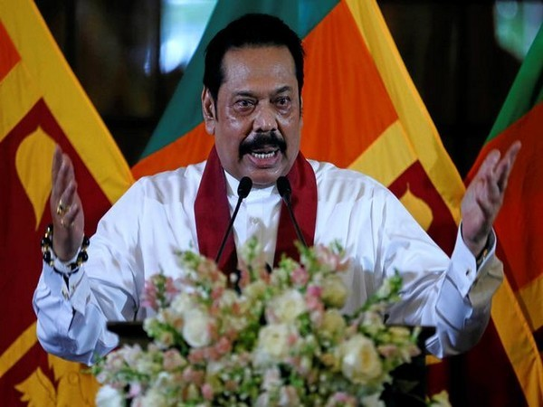 Sri Lankan PM Rajapaksa extends wishes on Vijayadashami