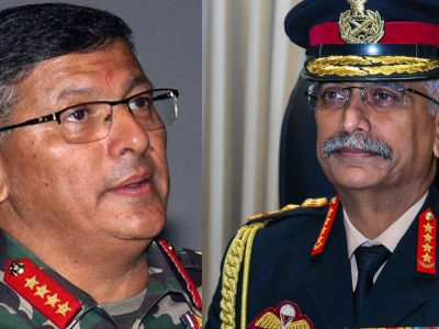 Decoding the Indian Army Chief's visit to Nepal