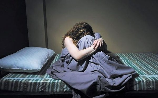 Woman raped after husband sells her