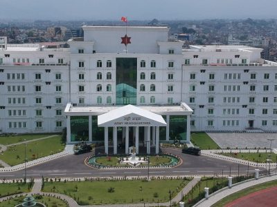 COVID-19: Army Hospital is treating non military patients for Free