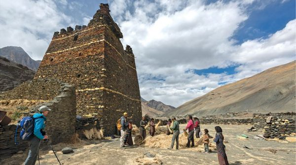Call for immediate supply of food to Upper Dolpa