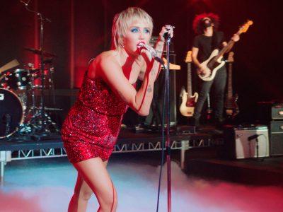 Miley Cyrus announces her seventh album