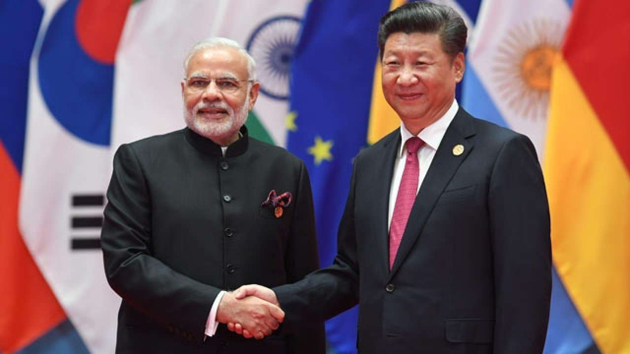 Eight reasons why India and China are unlikely to go to war