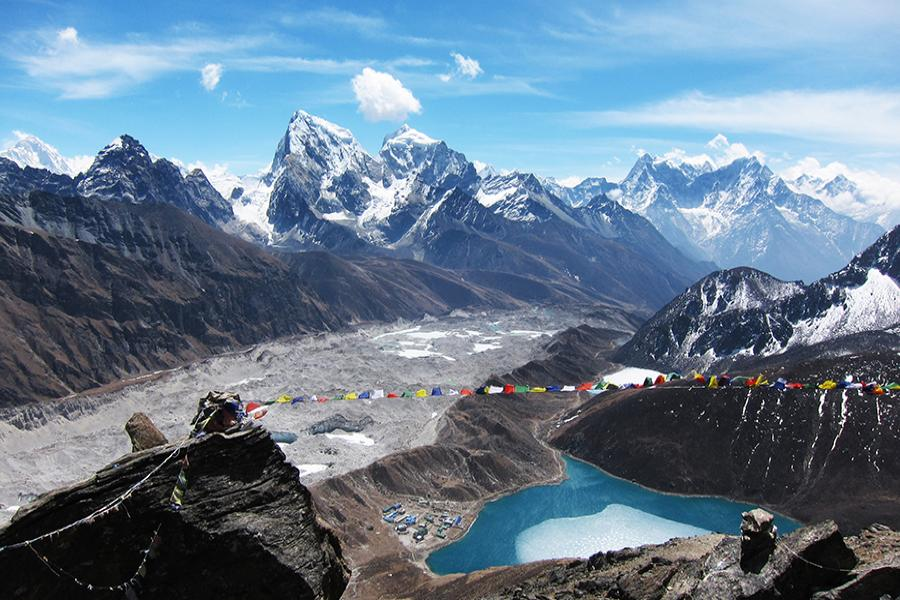 Nepal chosen as Theme Country in Beijing International Photo Exhibition