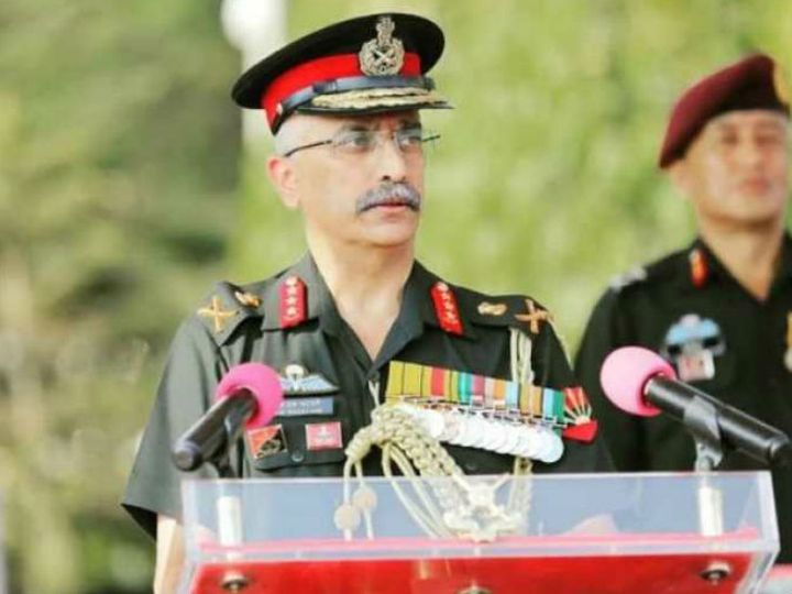 Indian Army Chief's visit to Nepal: Border dispute to be discussed
