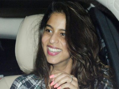 Suhana Khan speaks up against 'colorism'
