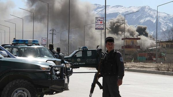 12 Taliban insurgents killed in Nangarhar of Afghanistan
