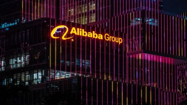 Alibaba shares soar as it down plays from $2.78 billion fine