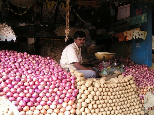 India to import potatoes from Bhutan before Diwali, without license as prices surge