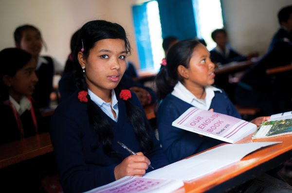 Sunsari: Student leaders demand early vaccination to exam-appearing students