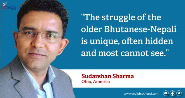 Bhutanese American in becoming: struggle and success