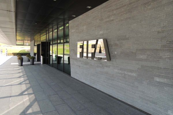 FIFA cancels U-17 and U-20 World Cups