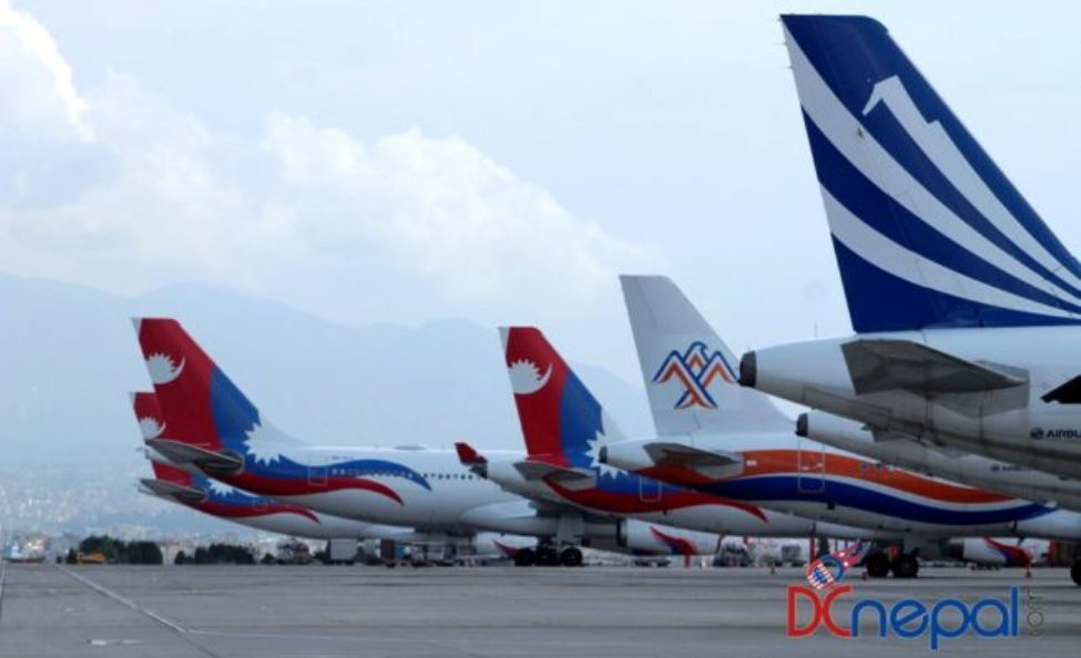 Nepal-India flights resuming soon