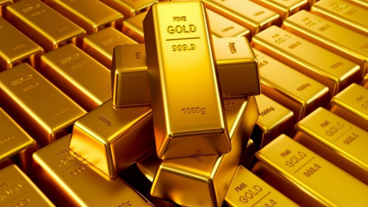 Price of gold falls to NPR 92,100 per tola