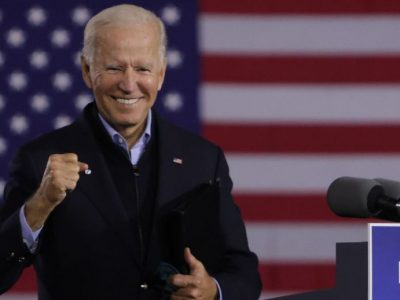 US President Biden announces new goal of administering 200 million vaccines to Americans in his first 100 days in office