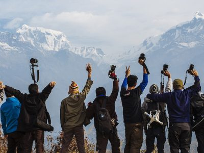 Ambassadors suggest strategies to restarting tourism industry in Nepal