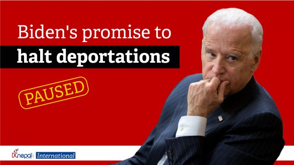 Federal Judge pauses Biden's moratorium on deportation