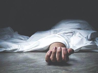 Dead couple discovered in Tokha