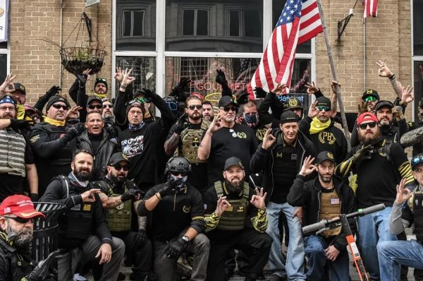 "Canada to label ""Proud Boys"" as 'a terrorist entity'"