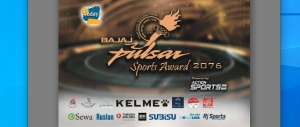 17th Pulsar Sports Awards on Tuesday