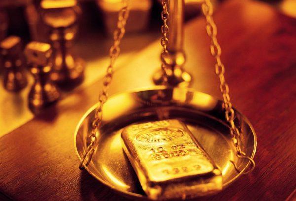 Price of gold falls to NPR 92,000 per tola