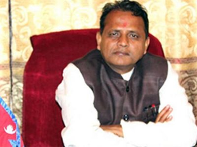 Provincial Govt. Committed To Development Of Media Sector: CM Raut