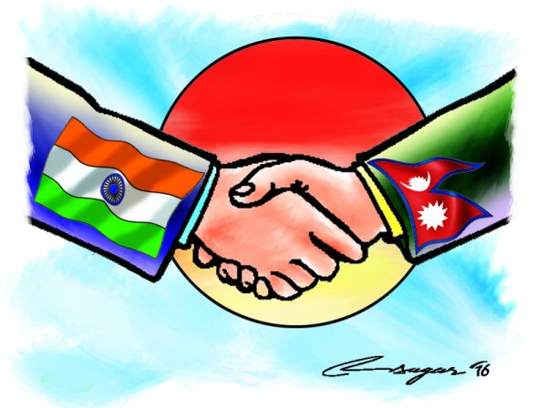 Nepal, India sign LoE on India-Nepal Rail Services Agreement