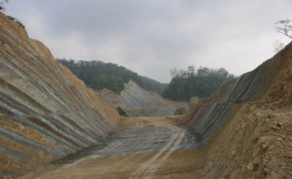 Kathmandu-Terai Fast Track is making progress (Photo Feature)