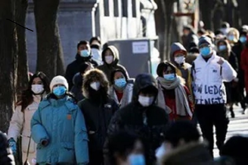China reports 109 new COVID-19 cases as infections persist in northeast