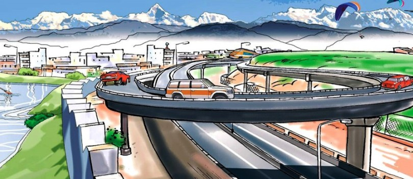 Studies being conducted to construct flyovers at different places in the valley