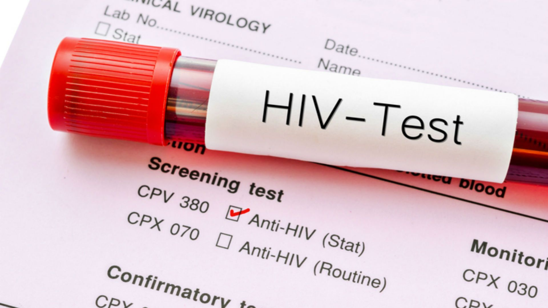 Children in Pakistan suffering at large from mass HIV outbreak
