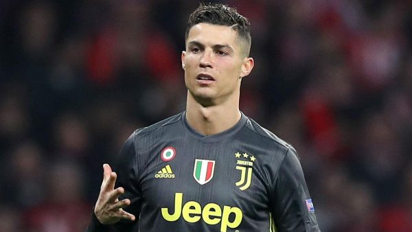 Ronaldo rejects multi-million deal to promote Saudi tourism