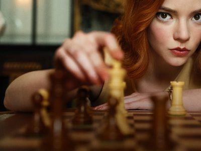 Web series Review: The Queen's Gambit