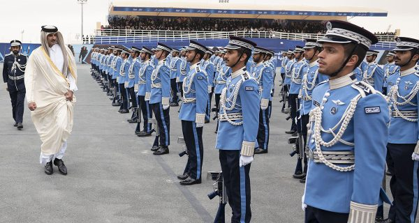 Qatar proposes to recruit 12,000 Nepali into its Police Force, Nepali Manpower agencies and Qatari collaborators fleecing aspirants