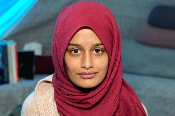 ISIS member Shamima Begum cannot return home: UK Supreme Court
