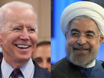 US willing to restart diplomacy with Iran over Nuclear Deal