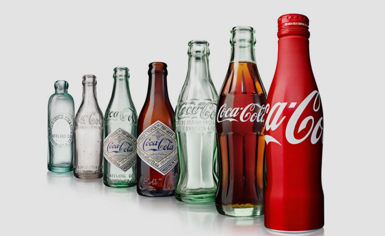 "Coca-Cola launches first prototype of ""Plastic-free bottles"""