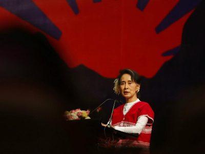 Myanmar junta to start court case against Aung San Suu Kyi
