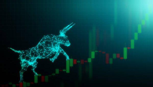 NEPSE index posts 63.38 points growth
