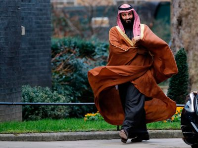 US intel likely to blame Saudi Crown Prince for Khashoggi murder case