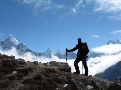 Mountain guides face hardships in getting license certificate