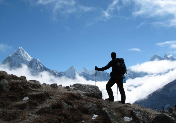 Government plans a new trekking route to Mt. Kanchenjunga